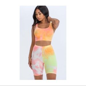 Women 2 piece set